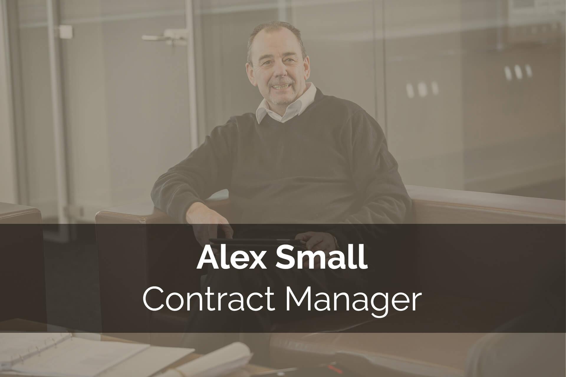 Alex Small
