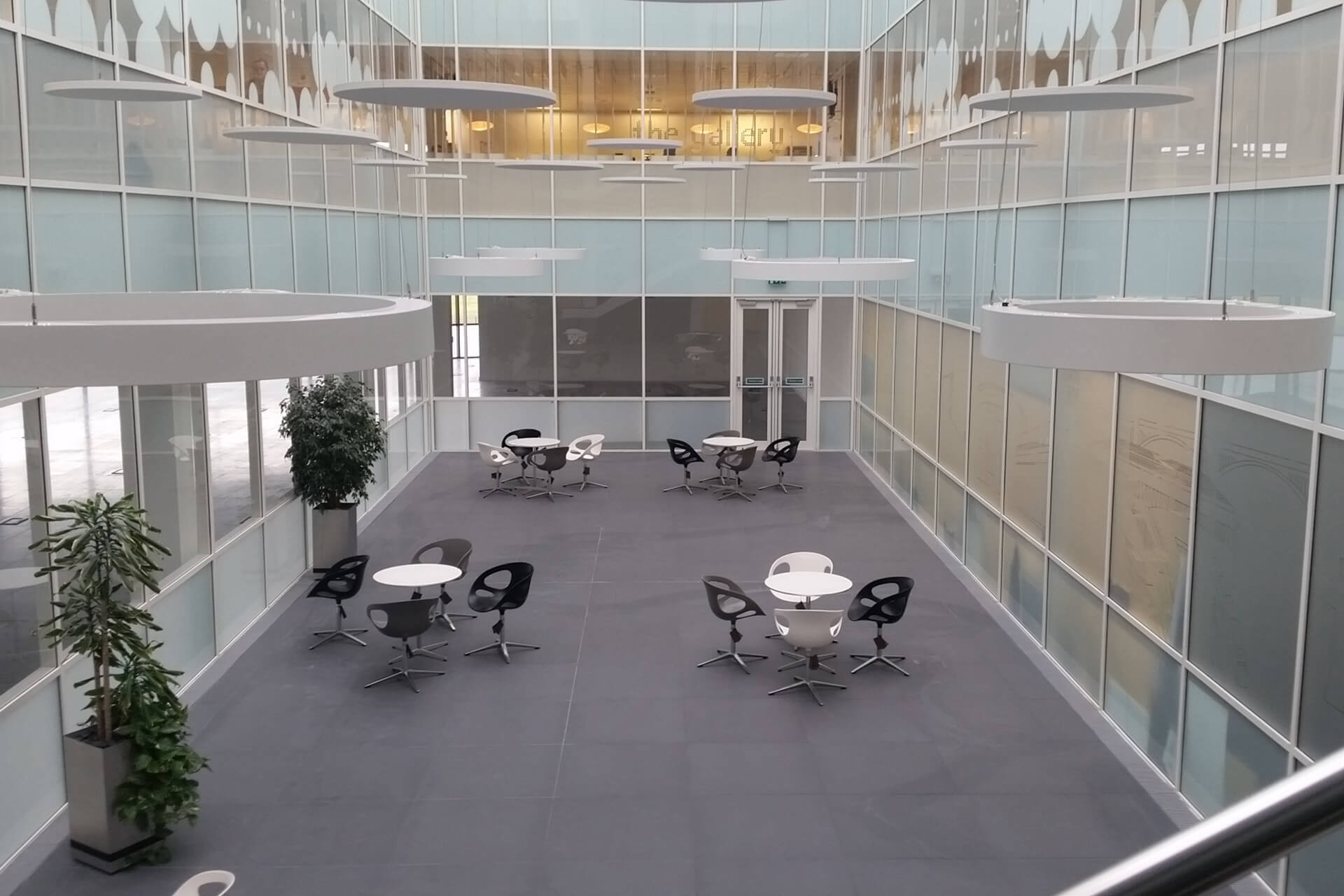Interior Fit-Out 5