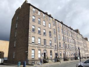 31 Buccleuch Edinburgh Uni