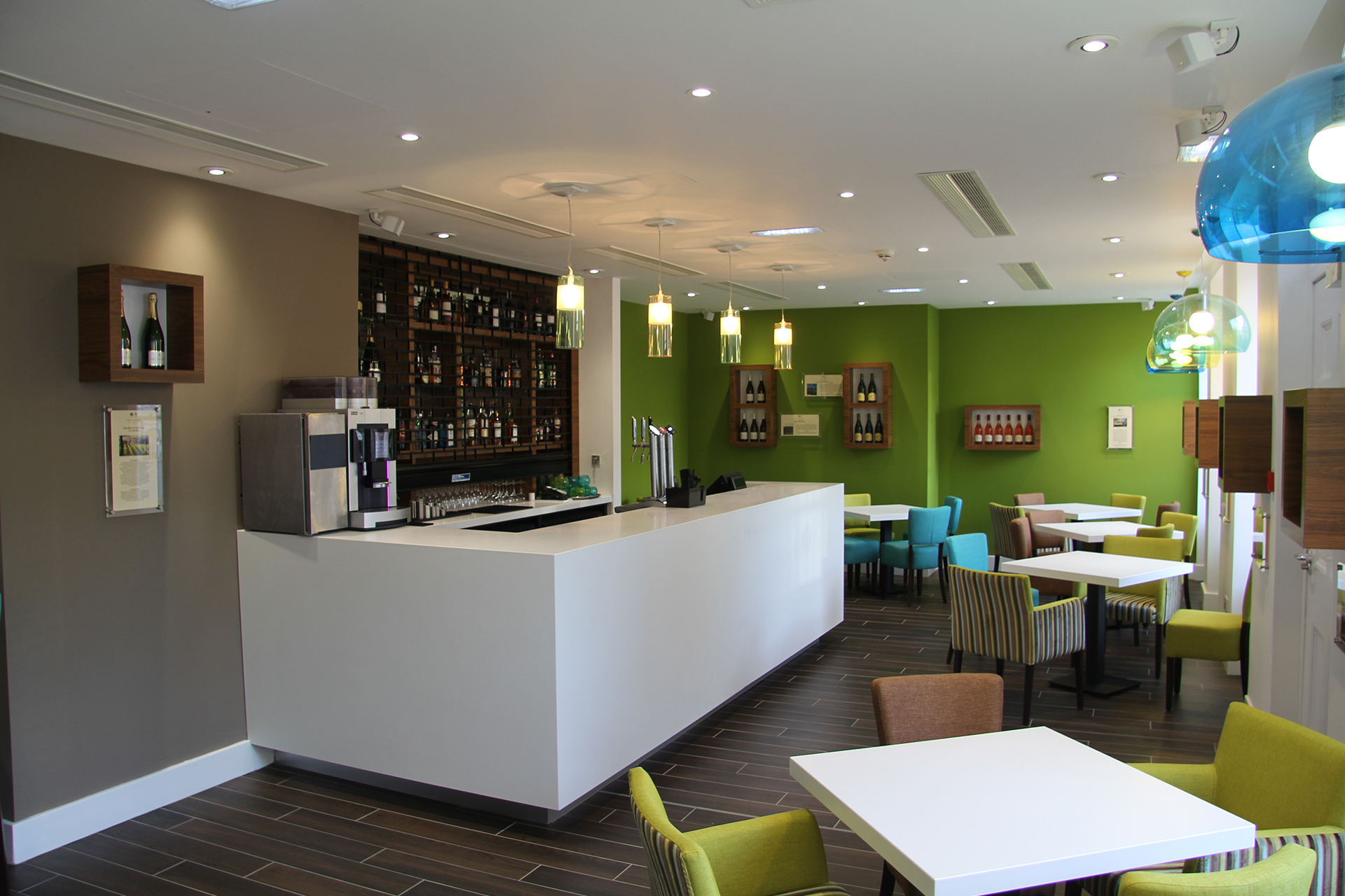 Interior Fit-Out 2