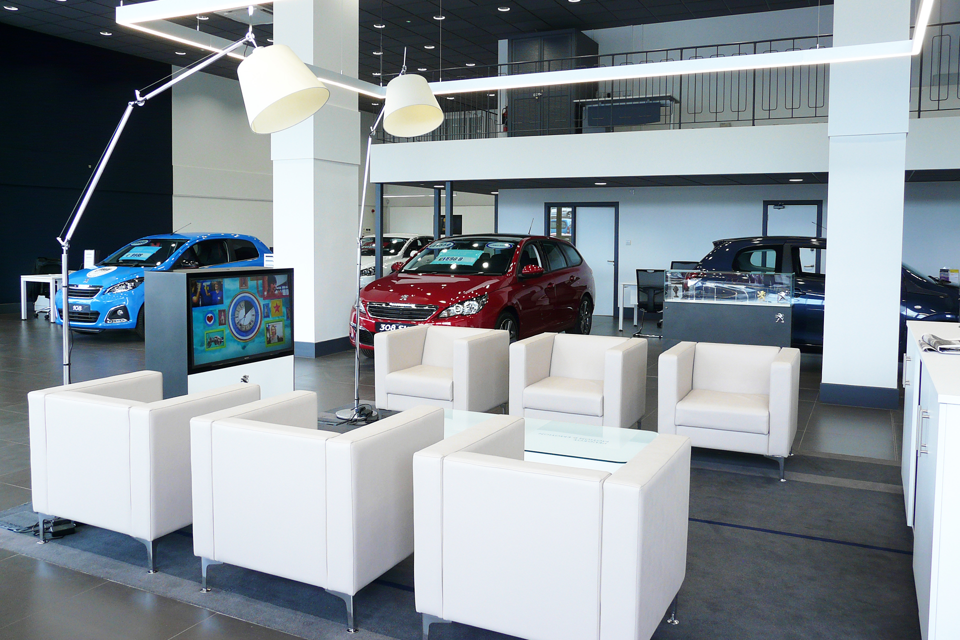 Interior Fit-Out 3