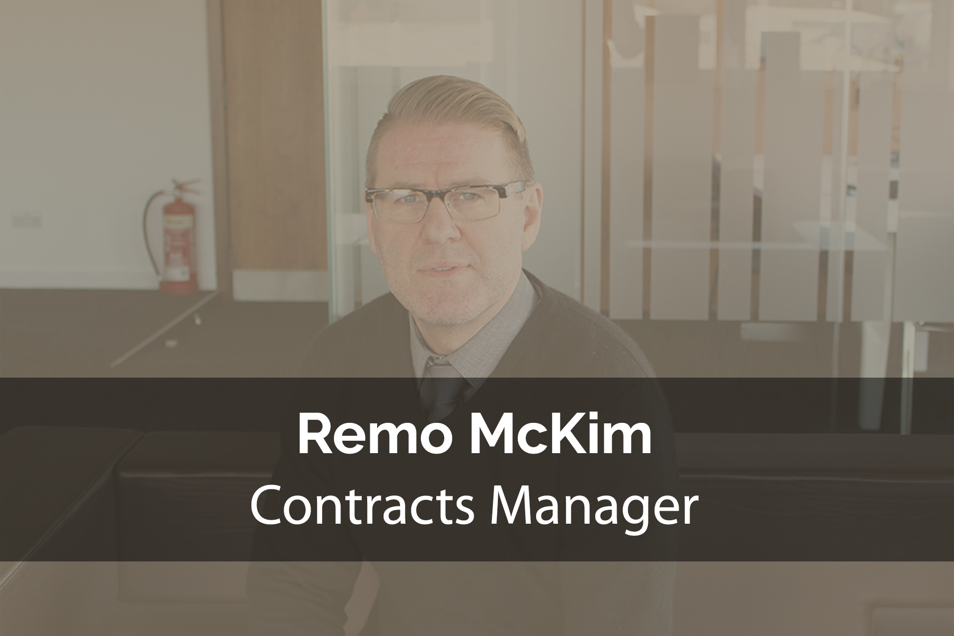 Remo McKim
