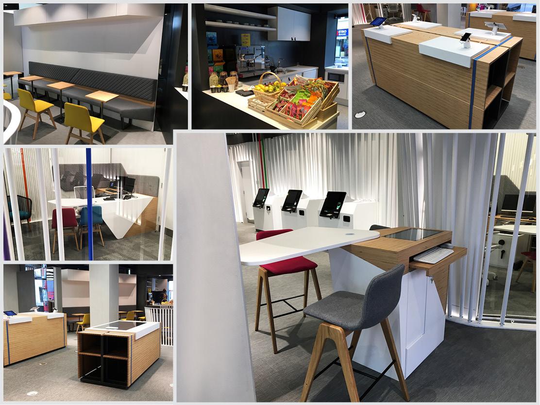 bespoke office furniture sharkey sjs property services