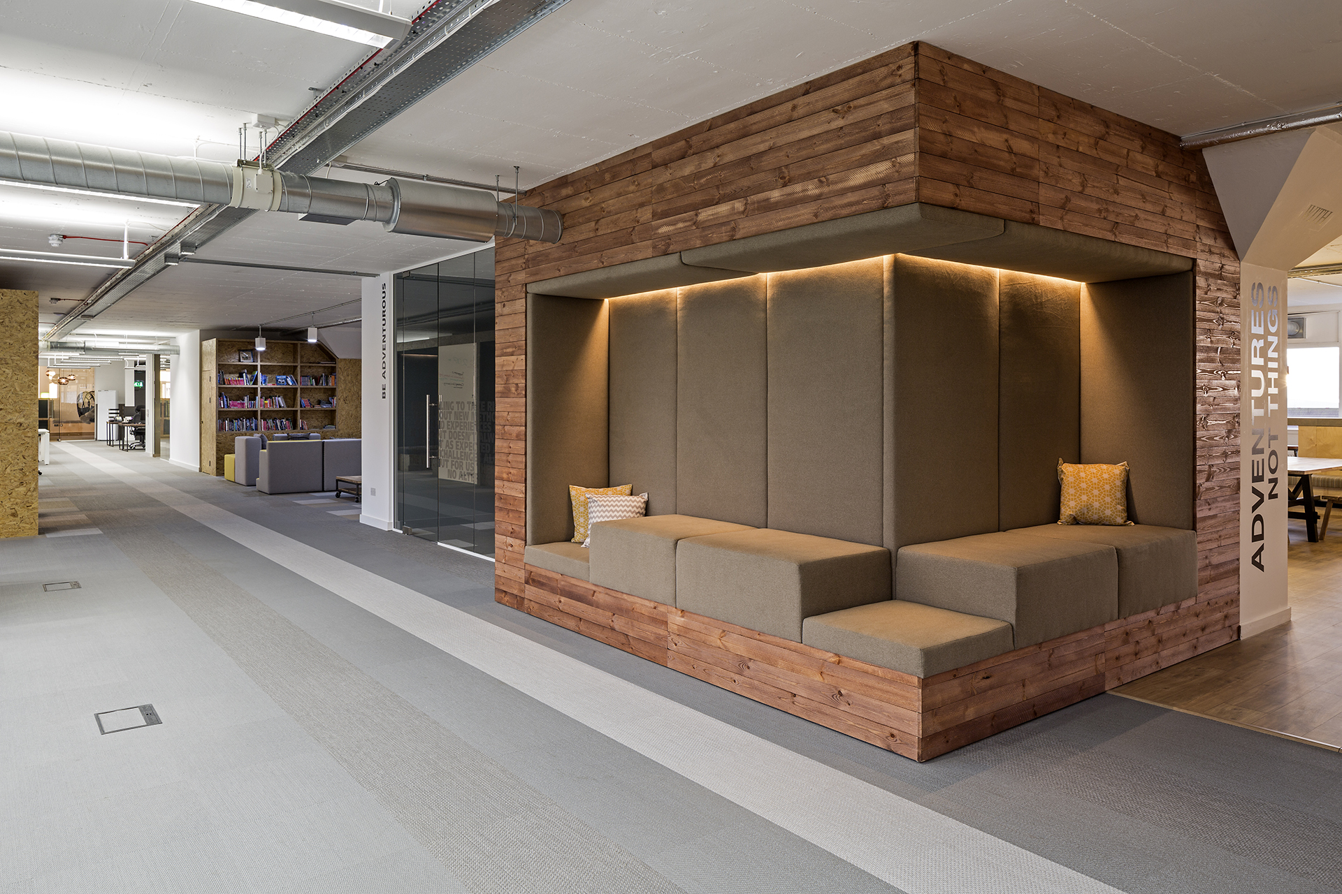 Interior Fit-Out 01