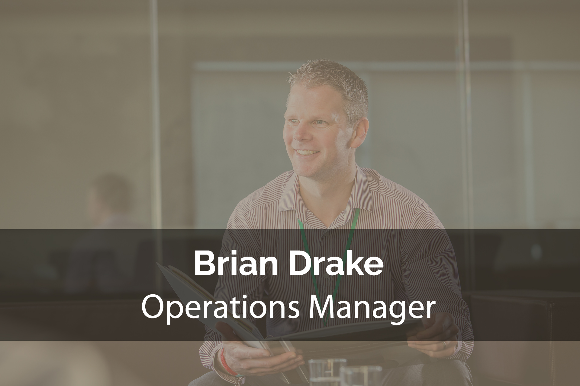 Brian Drake