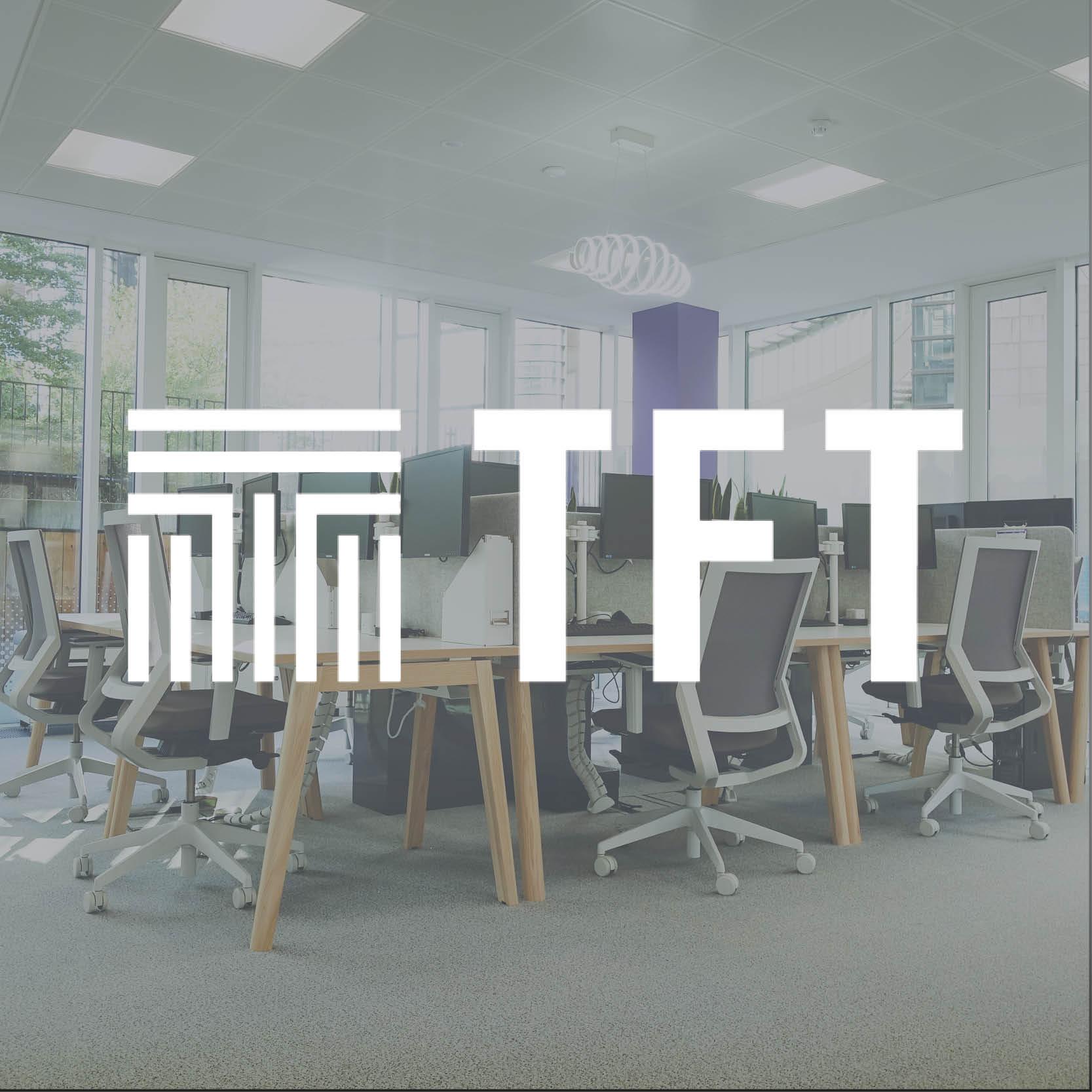 TFT Office Refurbishment